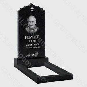 Памятник гранитный 016