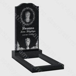 Памятник гранитный 034