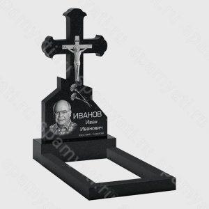 Памятник гранитный 080