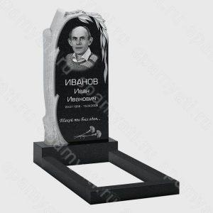 Памятник гранитный 070