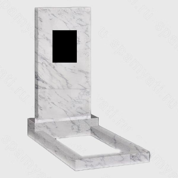 Памятник мраморный 001