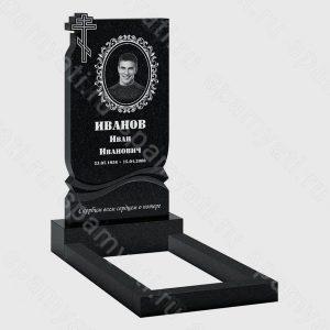 Памятник гранитный 314