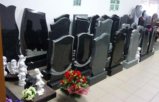 заказать памятники в Московской области