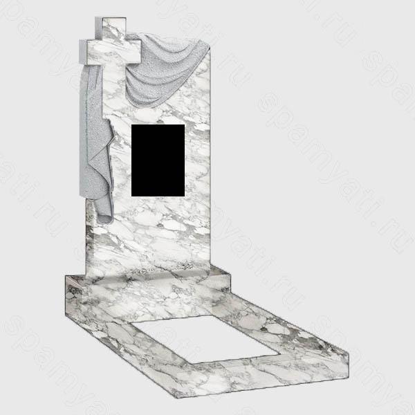 заказать мраморный памятник в Москве с доставкой