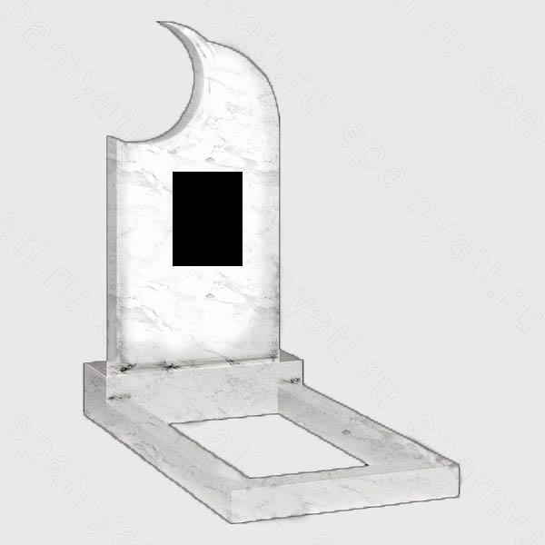 купить мраморный памятник в Москве с доставкой