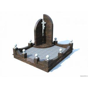 Купить мемориальный комплекс в Москве и Московской области